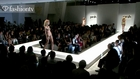 Parah Runway Show - Milan Fashion Week Spring 2012 | FTV