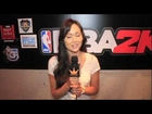 E3 2012: IGN's Jessica Chobots kicks it with the Konsole Kingz
