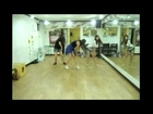 Britney Spears Womanizer dance cover