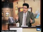 Dunya News - Hasb-E-Haal - 10th-May-2012 Full Episode
