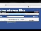 FB auto status like - fb-autolike.com