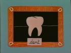 L'alphabet rigolo (lettre D) en DVD