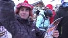 7 Janvier 2010 à la Folie Douce, Val d'Isère