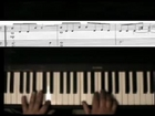 How to Play Love Story on the Piano – Last