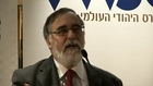 Address by Chief Rabbi Albert Guigui