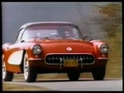 The History of the Corvette
