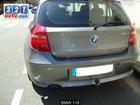 Occasion BMW 118 Montsurs