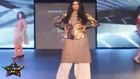 Sexy Babes Shows Aanand Kabra's Clothing At Blender Pride Fashion Show