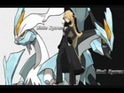 Pokemon Black and White 2 Cynthia Music / Theme (Full Version) [OFFICIAL]