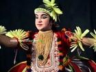 Seethankan Thullal, Art Form, Kerala Kalamandalam, Thrissur
