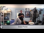 Dryland Tip: Compact Position