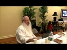 Rabbi Manis Friedman - difference between media and literature