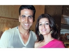 Akshay Kumar Shifts His Home To A Five Star Hotel - Bollywood Gossip