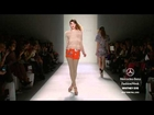 WHITNEY EVE - MERCEDES-BENZ FASHION WEEK FALL 2012 COLLECTIONS