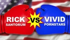 'Porn Stars Against Santorum' Release Hilarious Inaugural Attack Ad
