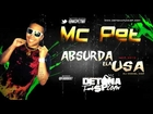 MC PET ABSURDA ELA USA (DJ MICHEL MDF) [Vdeo Oficial] Segue @IsaiasFDR_