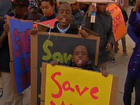 Philly Students Protest Planned School Closings, Changes