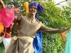 Navratri Devotional Songs - Mahalaxmi Aaicha Udo-Udo - Mahlaxmi Aaicha Kiti Thata