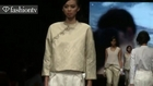Resort Collection: Jeffry Tan Fashion Show 2012 | FTV