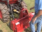 How to use a Phoenix Rotary Tiller