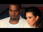 Kanye West's 'Naked Kim' Tweet Truth Revealed‎
