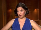 Ashley Judd: Criticism reveals 'hatred of women'