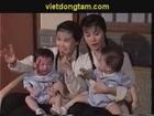 Van menh doi buu