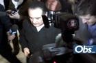 Libre, Ben Brik en appelle à Sarkozy