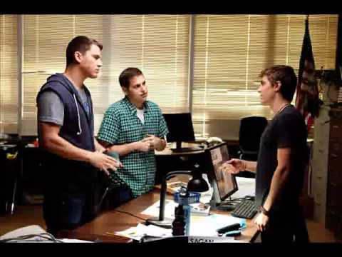 21 Jump Street Hilarious Interview With Jonah Hill And Channing Tatum | PopScreen