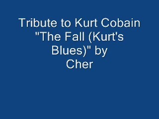 Tribute to Kurt Cobain: