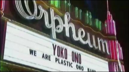 Yoko Ono canta per John Lennon (04.10.10) | PopScreen