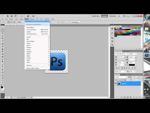 Remove Background in Adobe Photoshop background eraser. Photoshop