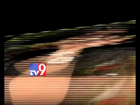 Shraddha Das in dangerous snake dance - Tv9