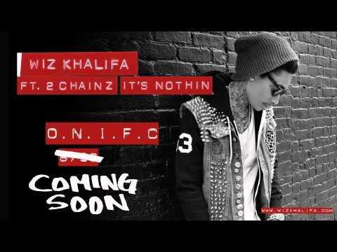 Wiz Khalifa - It's Nothin' ft. 2 Chainz (Official Audio) | PopScreen