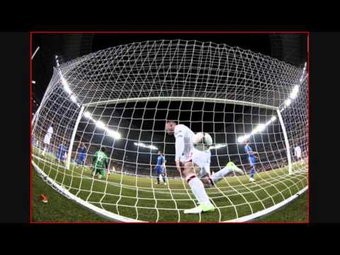 England 1 Ukraine 0 | PopScreen