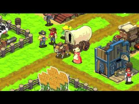 ♥ How To Get FREE Unlimited Energy in Oregon Trails - Settler ♥ | PopScreen