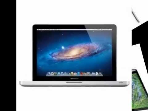 Apple MacBook Pro MD101LL/A 13.3-Inch Laptop | PopScreen