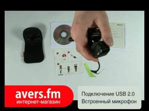 Веб камера Microsoft HD-6000 | PopScreen