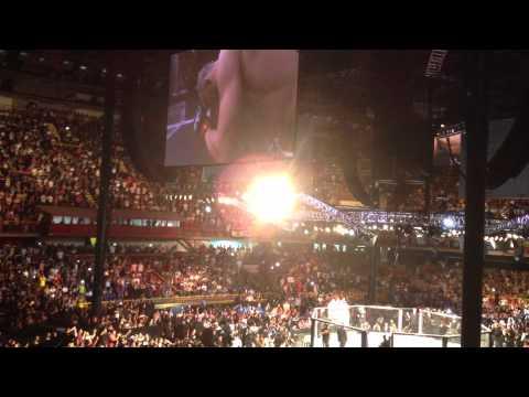 UFC 147 - Belo Horizonte | PopScreen