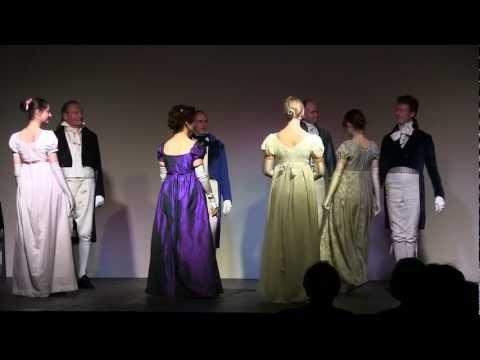 Klassischer Kulturabend (29.06.12) Teil 2 am SDI München | PopScreen