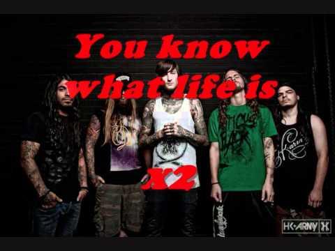 Suicide Silence Lyrics