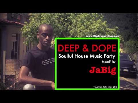 Soulful house music party playlist dj mix by jabig popscreen for House music playlist