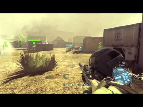 GRFS| FIRST LOOK at Decoy + PLAYING WITH YOU SPECTATORS-Radio Chatter-{Sandstorm} (Xbox 360) [HD] | PopScreen