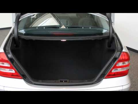 Mercedes-Benz C-Klasse 180 Kompressor Classic Nieuwstaat!! | PopScreen