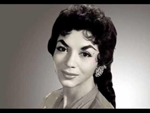 Virginia Lopez - Celoso | PopScreen