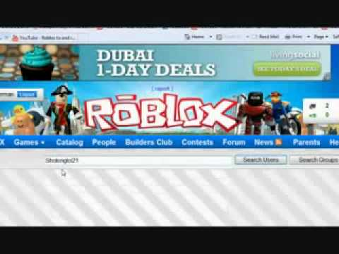 Roblox Robux and Tix Hack - World News