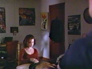 holly marie combs sex scene | PopScreen