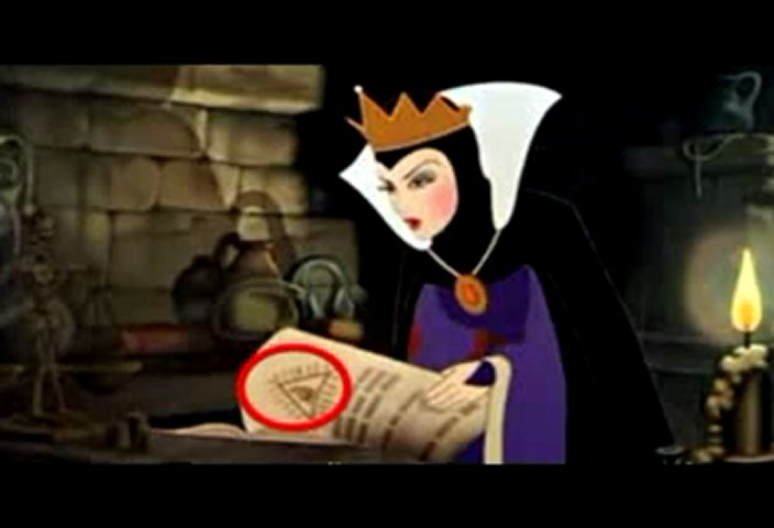 illuminati disney subliminal messages - photo #7