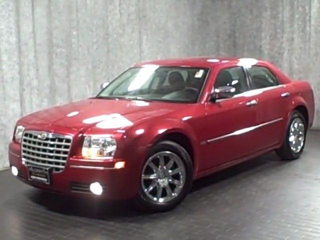 2010 Chrysler 300 Touring Edition For Sale Mint Condition