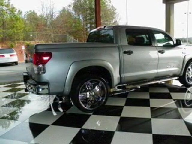 2010 toyota tundra for sale in buford ga used toyota by popscreen. Black Bedroom Furniture Sets. Home Design Ideas